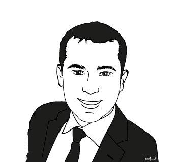 Noël Françon, Stratège financier et expert en investissement immobilier