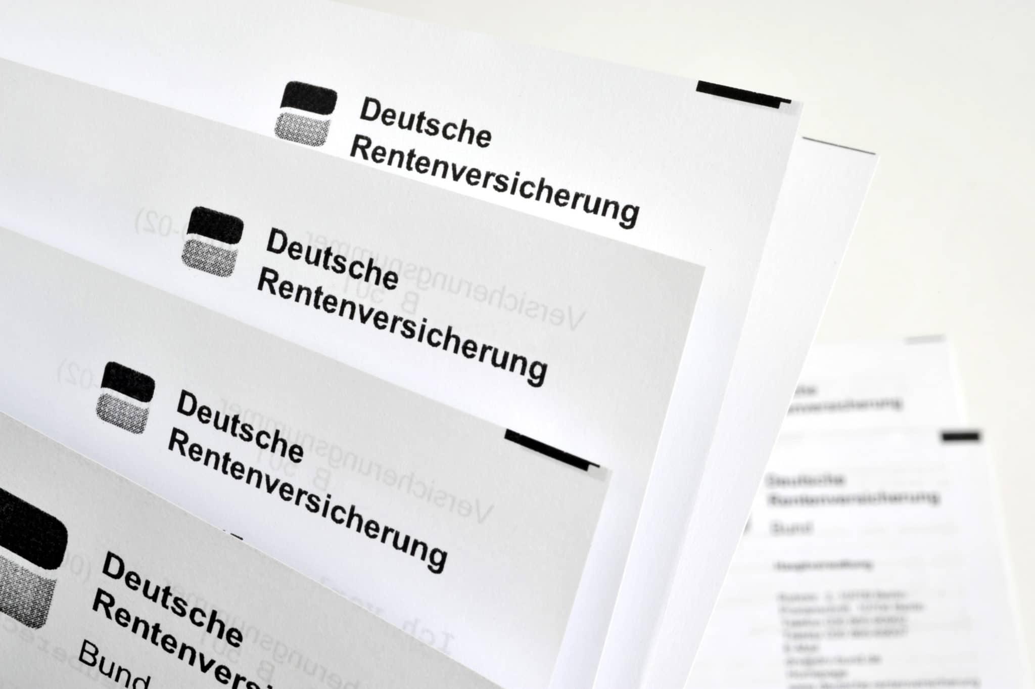 Read more about the article Mon relevé de cotisation retraite en Allemagne : mode d'emploi