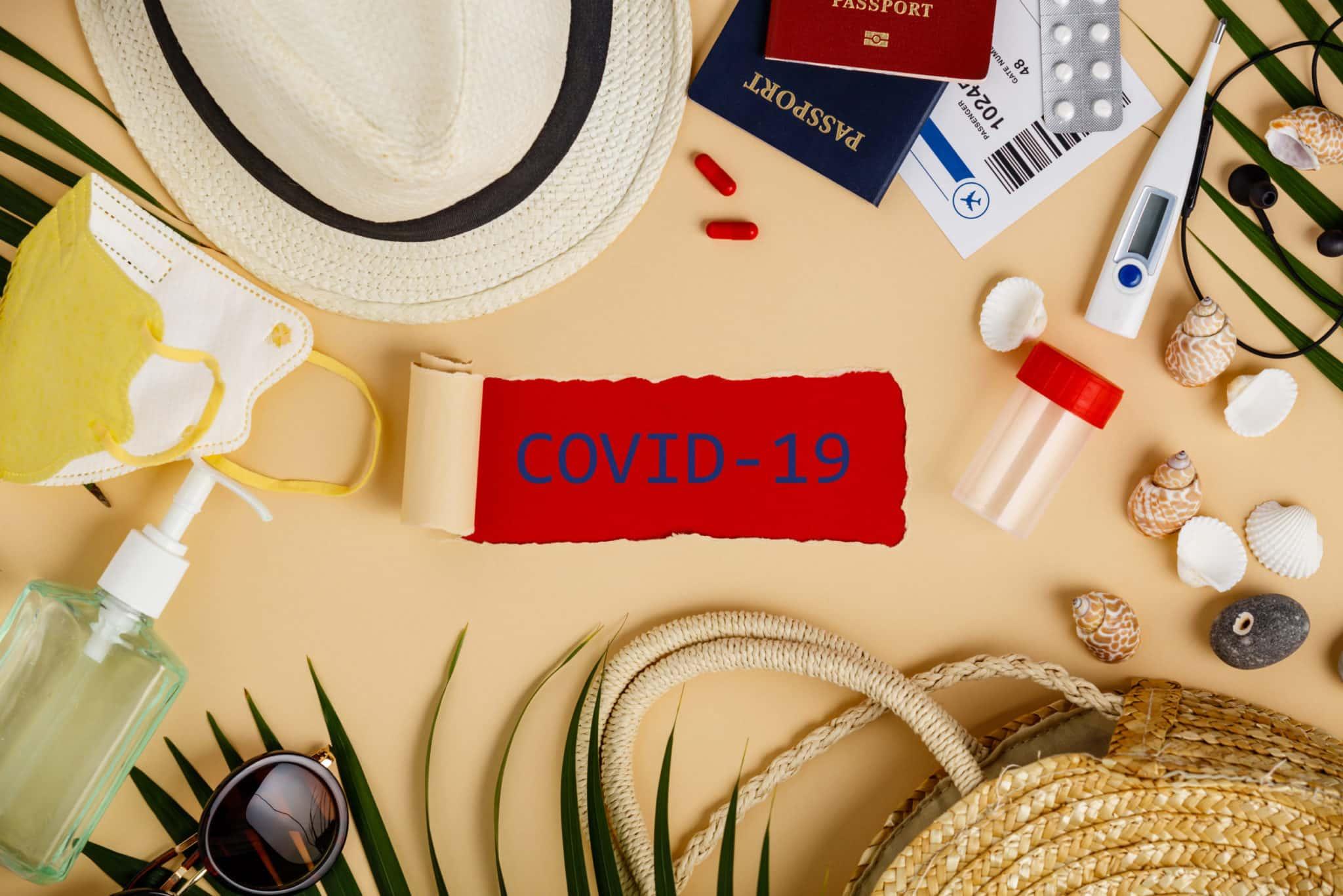 Read more about the article [Annulation voyage & Coronavirus] Annuler ou interrompre mon voyage gratuitement, c'est possible ?