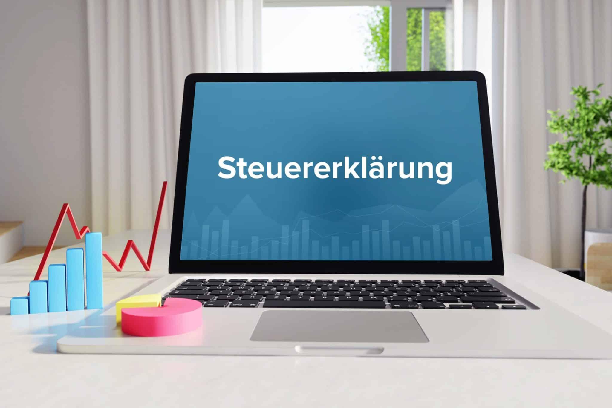 Comment faire ma déclaration de revenus en Allemagne