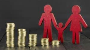Allocation familiale « Kindergeld »: fonctionnement et changements en 2021