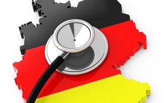 Assurance santé en Allemagne