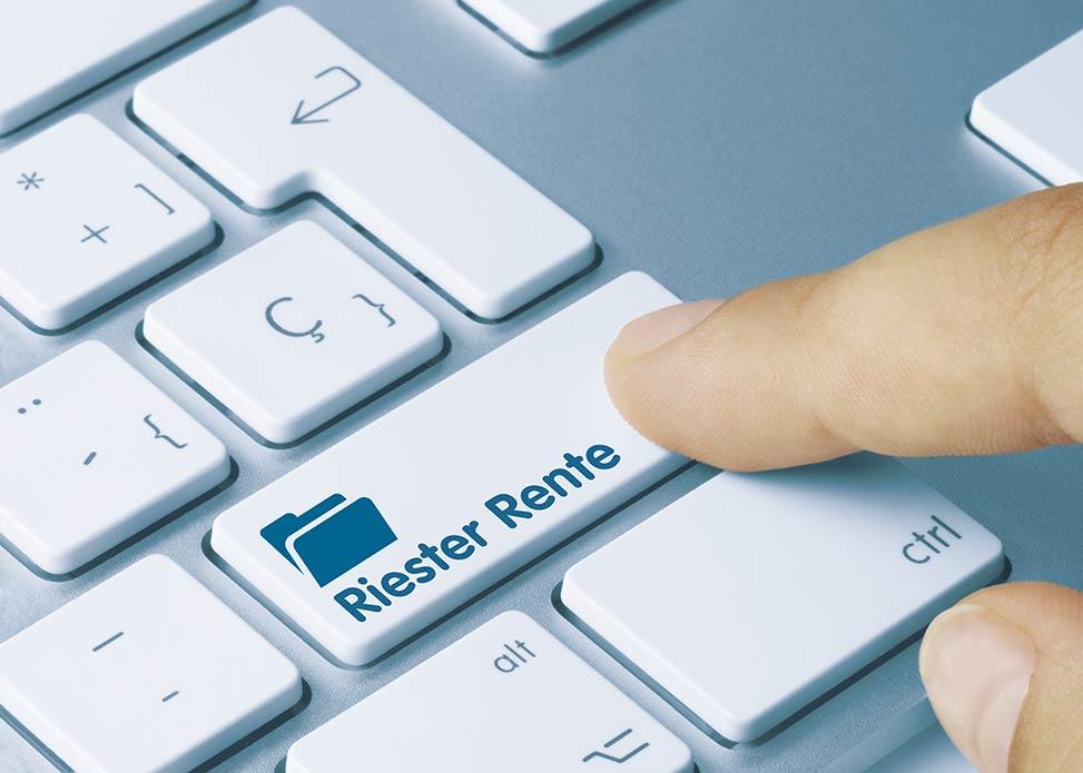 Comment épargner et payer moins d'impôts : la Riester-Rente ?