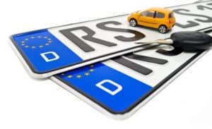 Comment immatriculer son auto en Allemagne