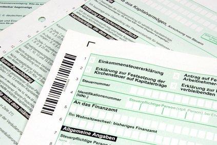Faire sa déclaration de revenus en Allemagne