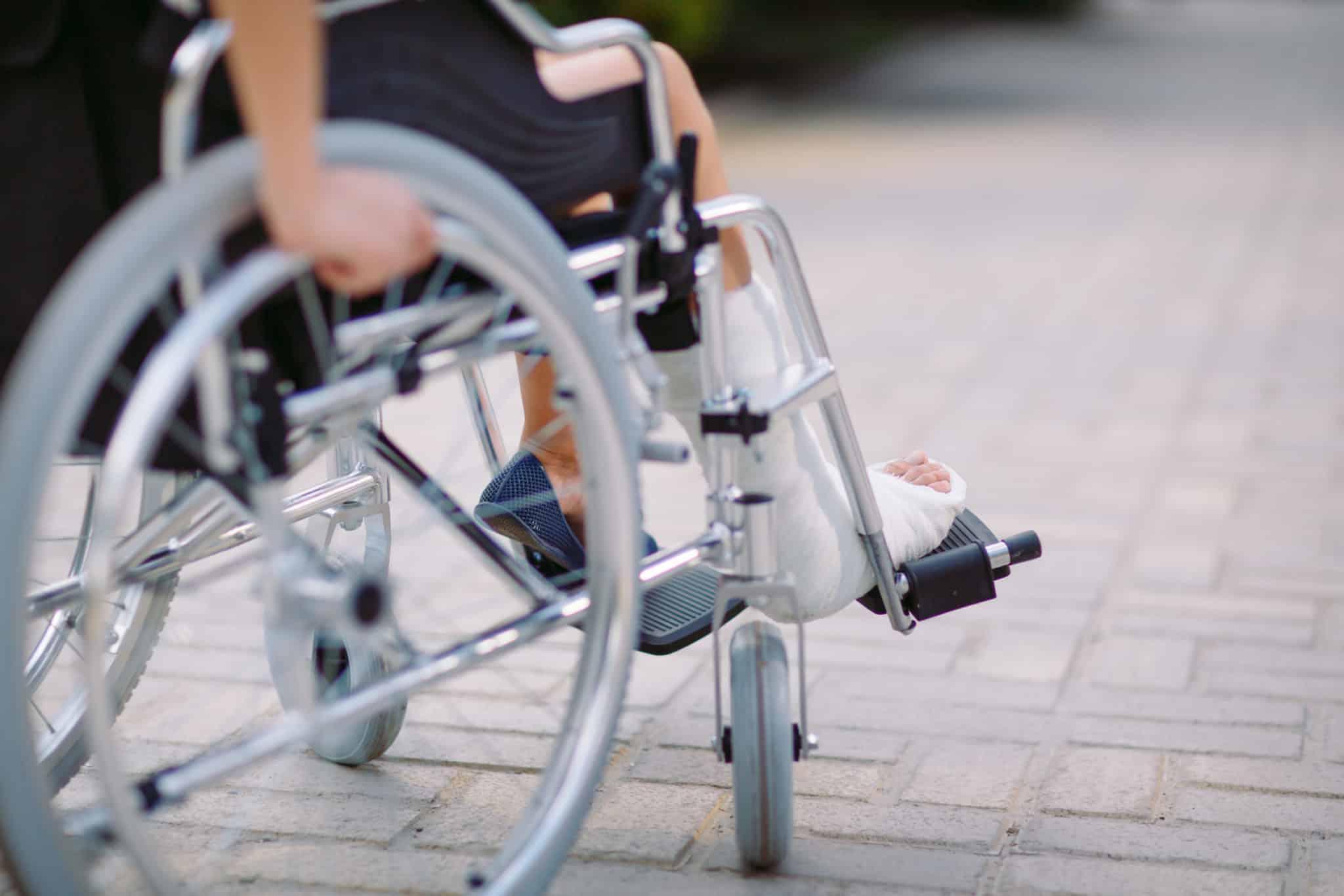 Comment palier à l'handicap d'un enfant