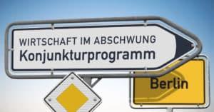 Découvrez le plan de relance économique de l'Allemagne