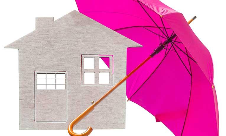 """connaissez-vous les particularités de l'assurance habitation """"Hausratversicherung"""""""