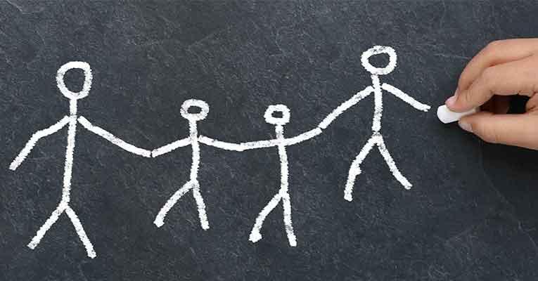 Savez-vous comment couvrir votre famille en cas de décès ?